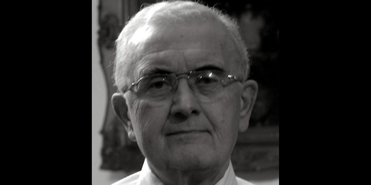 Elhunyt Dr. Hidas István, városunk díszpolgára