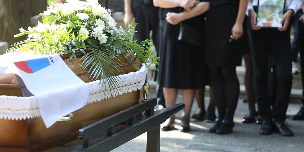Szerettei, tisztelői kísérték utolsó útjára Botzheim Istvánt