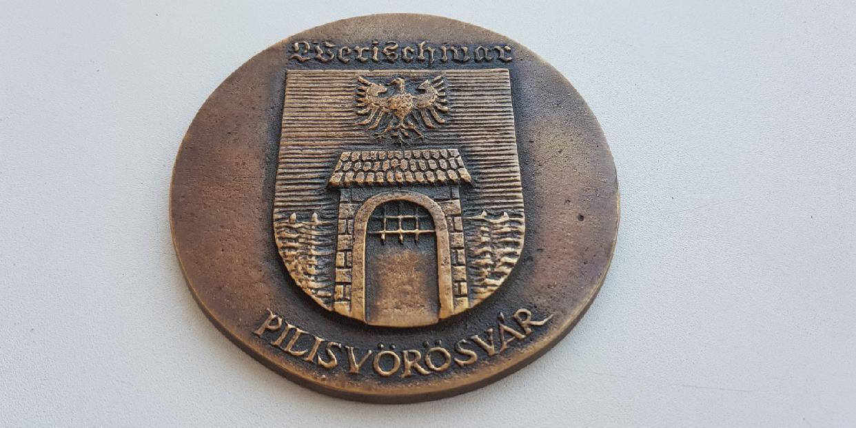 Pilisvörösvár Város Díszpolgára és Pilisvörösvárért emlékérem - még ezen  a héten érkezhetnek javaslatok