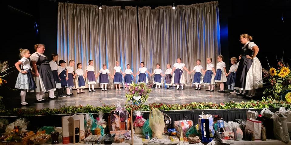 50 éves jubileumát ünnepelte a Kertbarát Kör